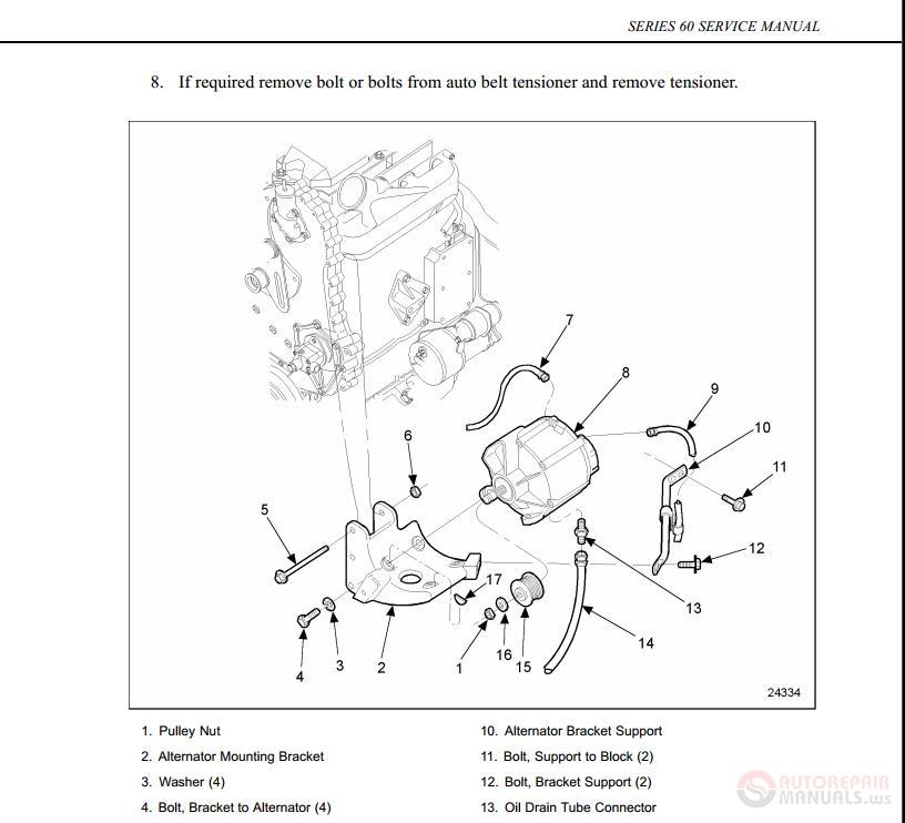 ddec 5 wiring diagram jake brake wiring diagram
