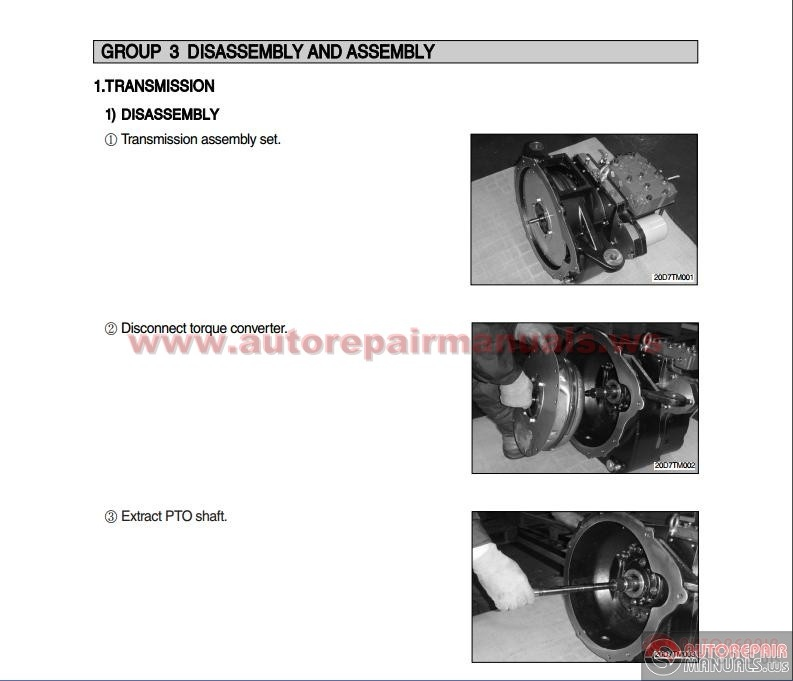 hyundai forklift truck service manual auto repair manual forum heavy equipment forums Operators Manual eos 40d instruction manual