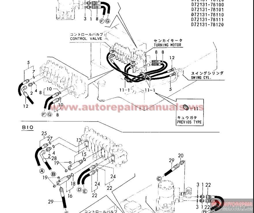 Yanmar Diesel Generator Wiring Diagram : Yanmar marine diesel engine model imageresizertool