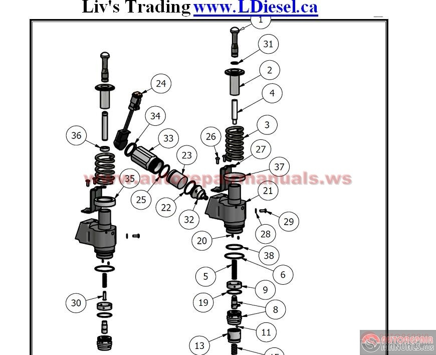 1972 Vw Beetle Turn Signal Wiring Diagram together with Ford Focus Drive Train Diagram moreover Ford F 350 Trailer Wiring Harness as well Hyundai Santa Fe Ecu Wiring likewise 2005 Dodge Stratus Rear Suspension Diagram. on 19ae51788188ece449990dbedcab5d2b