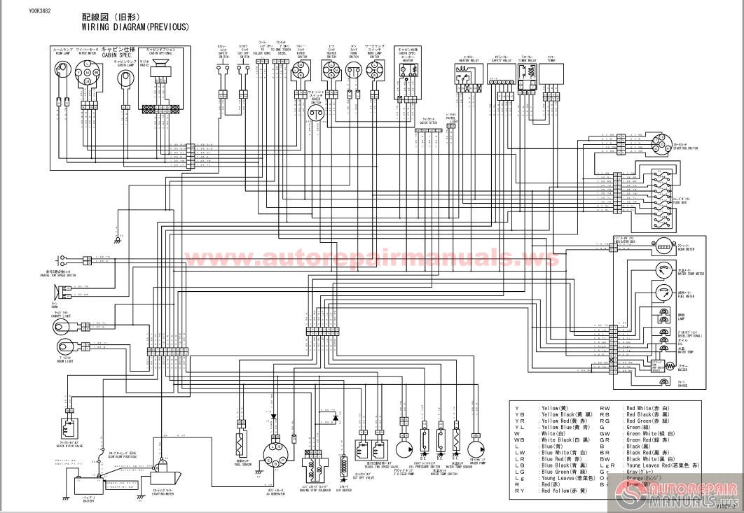 ge 90 engine diagram