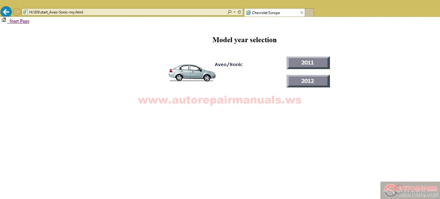 Opel Globaltis V25 Download Free