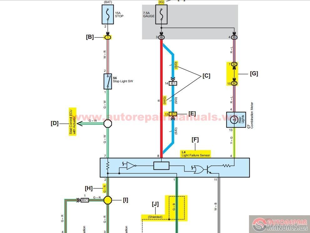 isuzu 2007 allison transmission diagram  isuzu  free