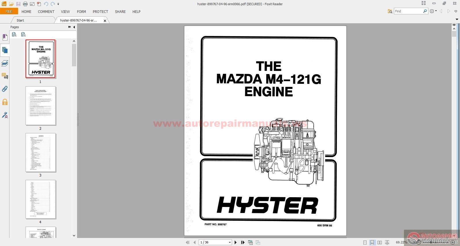hyster service manual 60 images reverse search. Black Bedroom Furniture Sets. Home Design Ideas