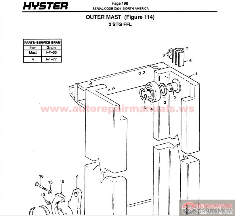 hyster 50 wiring diagram polaris 50 wiring diagram