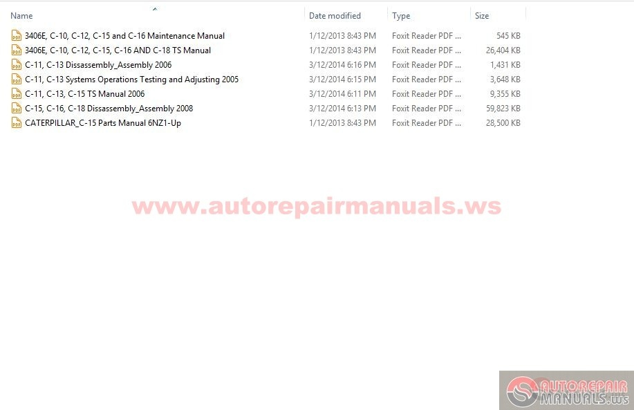 Caterpillar On Highway Engine Manuals On Pdf on Electrical Schematic For Cat 416 Backhoe
