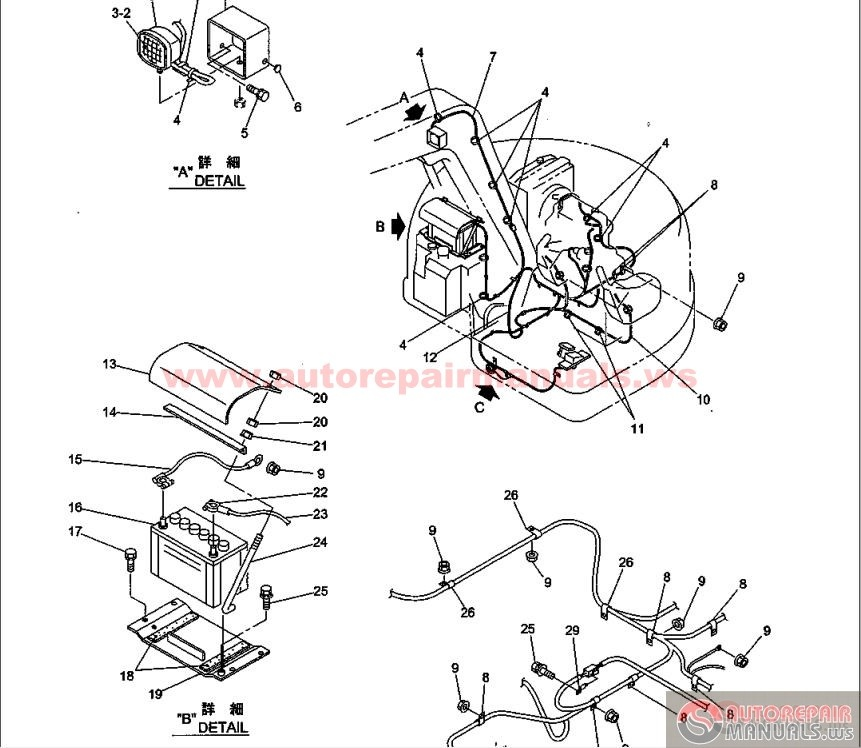 chevy nv3500 transmission wiring diagram