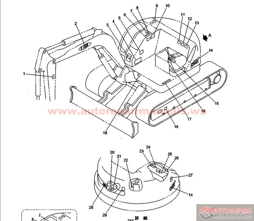 gmc c5500 parts diagram  gmc  auto wiring diagram