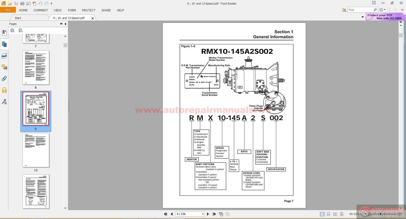 Zf Meritor Transmission Wiring Diagram Schematics Diagrams Haldex Abs House Symbols U2022 Rh Maxturner Co Wabco Trailer