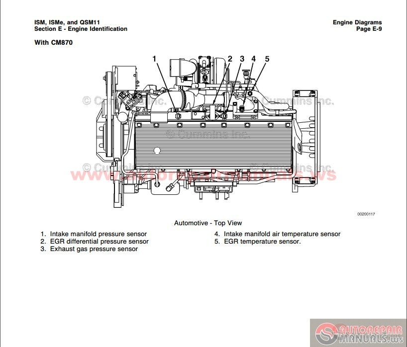 qsm11 wiring diagram qsm11 image wiring diagram cummins troubleshooting and repair manual ism qsm 11 volume 1 on qsm11 wiring diagram