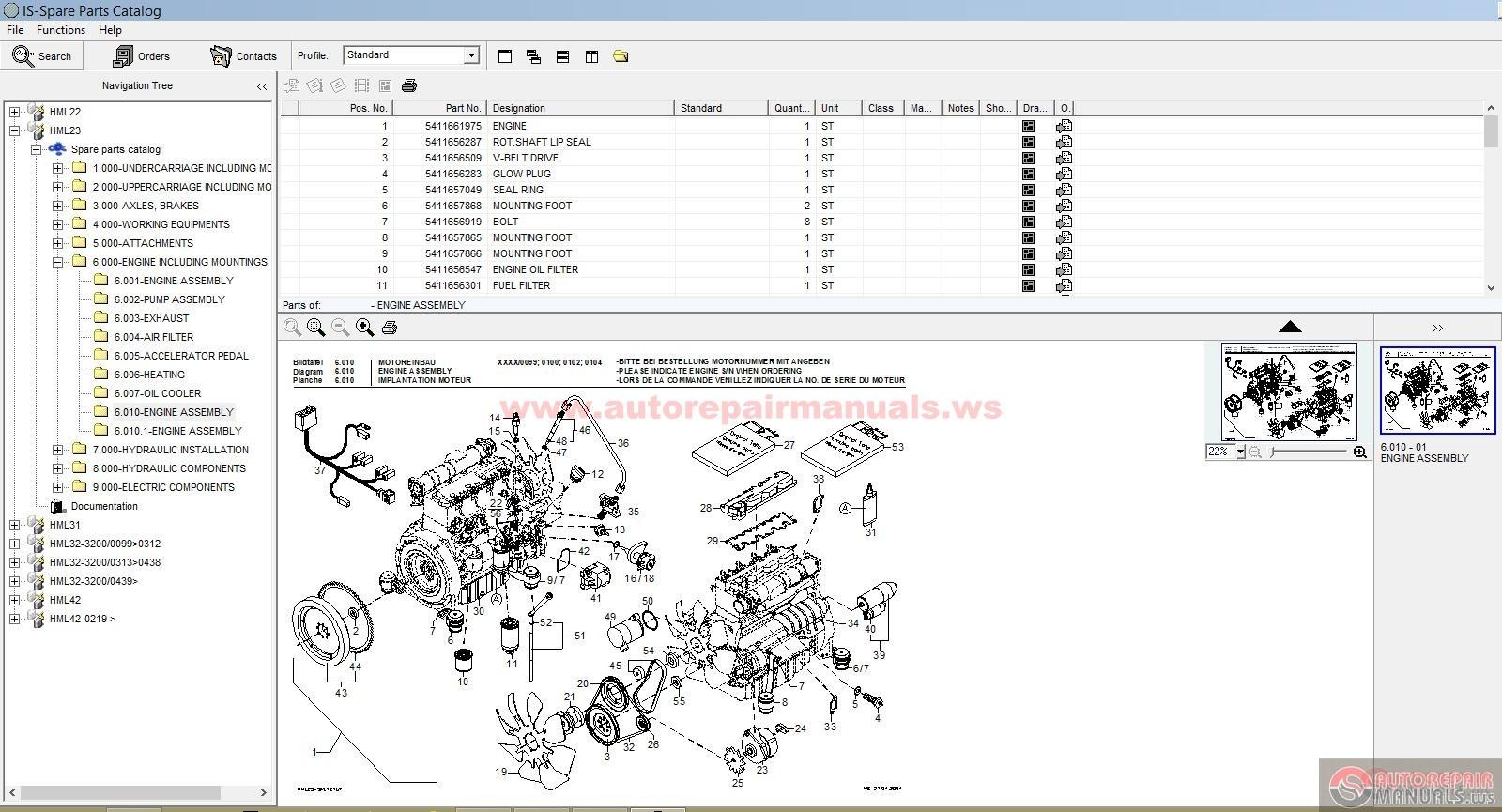 terex hr 32 wiring diagram wiring info u2022 rh datagrind co terex parts manuals 72332792st terex parts manual online