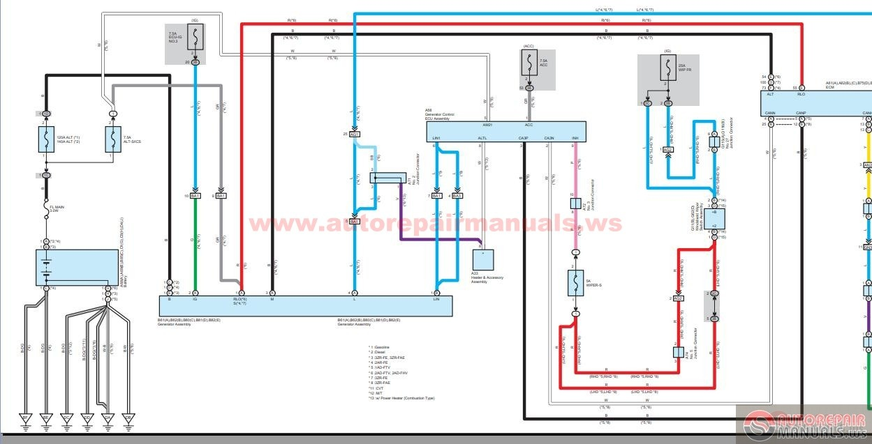 Wiring Diagram Daihatsu Xenia Custom Project Ecu Toyota Electrical Circuit E Rav4 2013 Pdf Eng