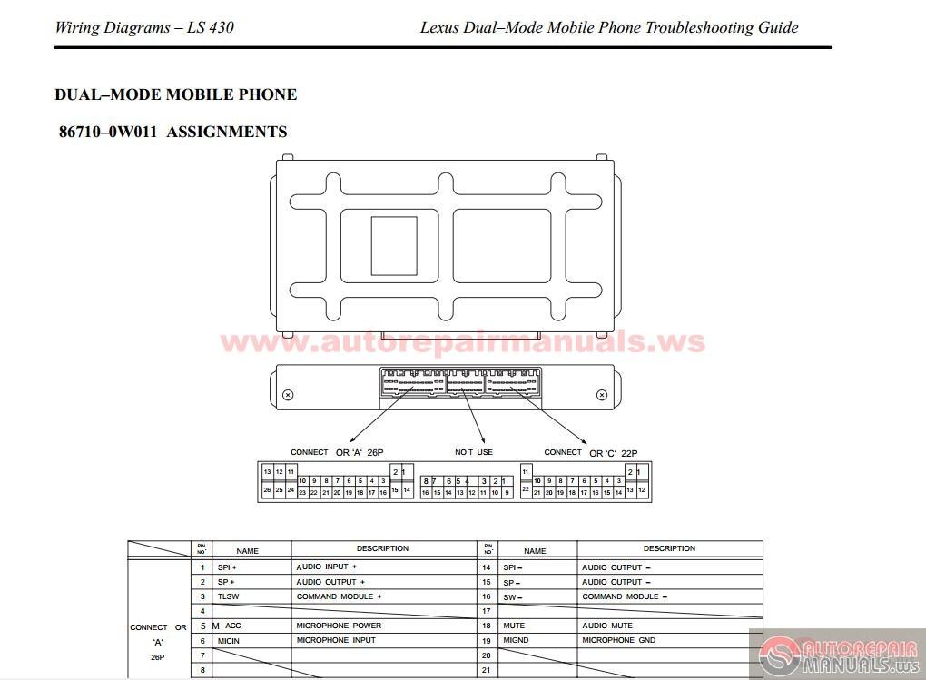 91 Ls400 Wiring Diagram Electrical Diagrams Wiring Diagram