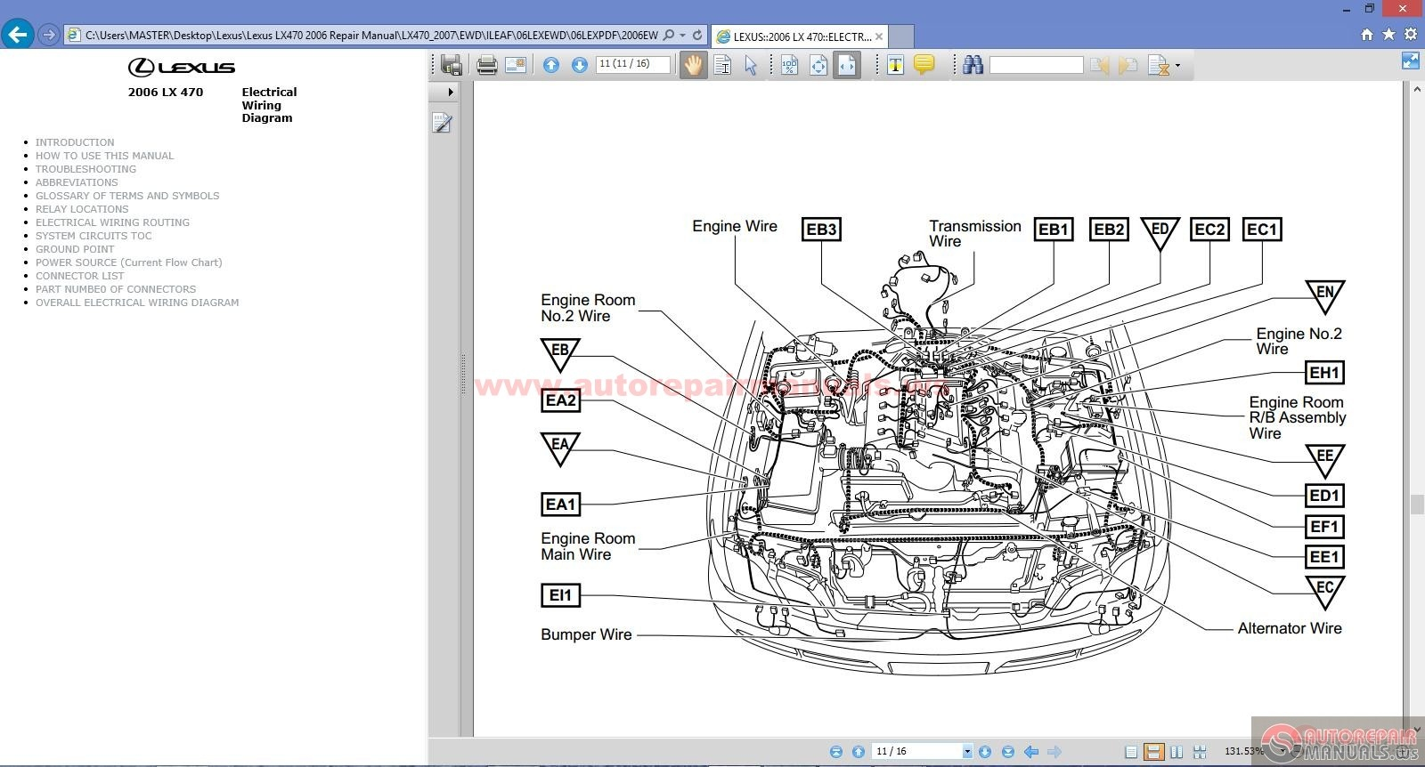 2000 lexus gs300 fuse diagram 2000 trailer wiring diagram for lexus es350 wiring diagram