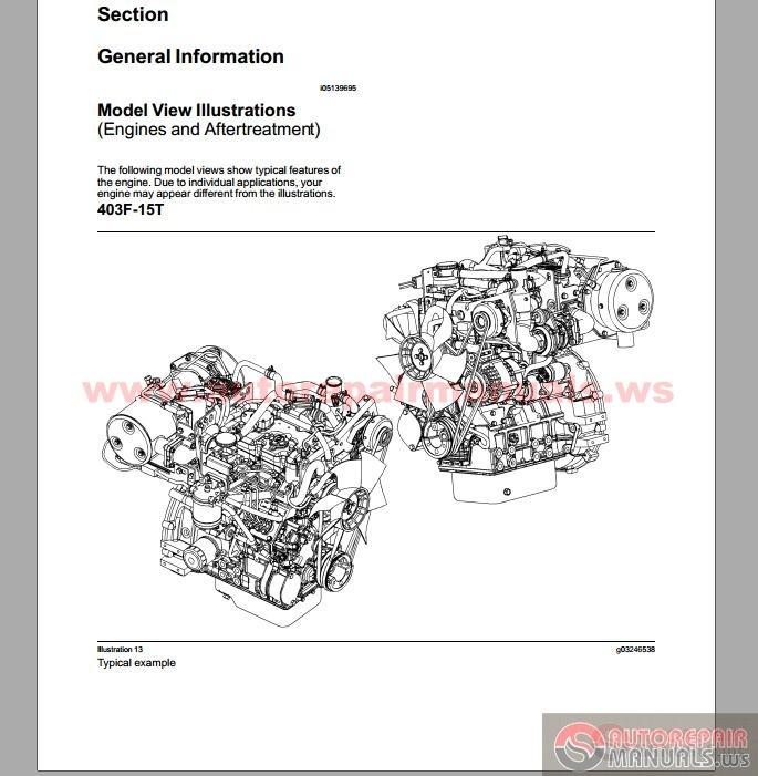 perkins operation  u0026 maintenance manual