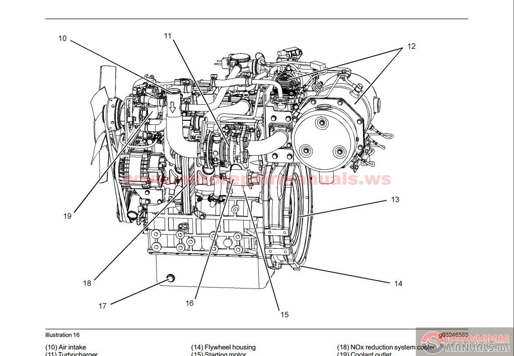 3 cylinder perkins engine diagram  3  free engine image