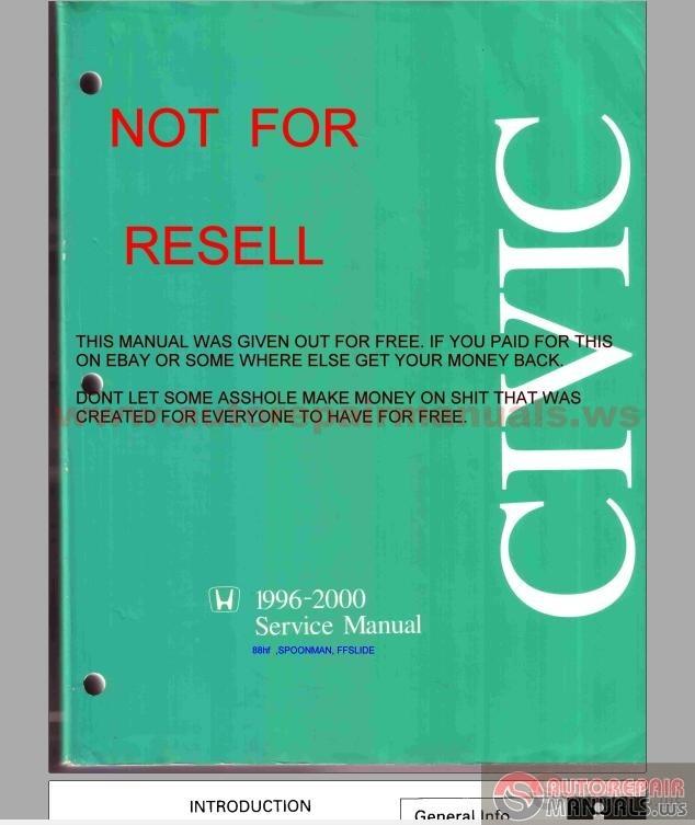 1999 honda crv owners manual download. Black Bedroom Furniture Sets. Home Design Ideas