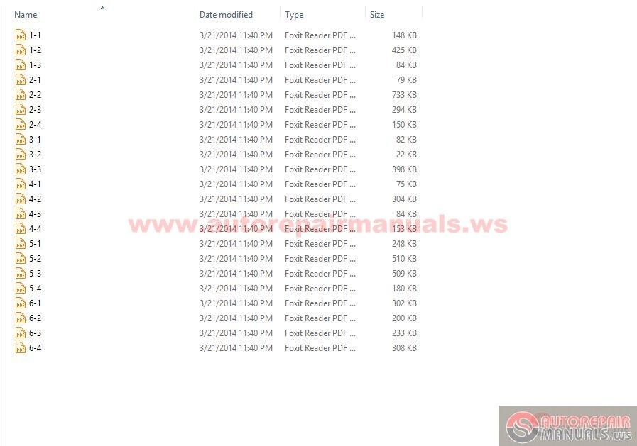 hyundai wheel loader sl735 service manual auto repair. Black Bedroom Furniture Sets. Home Design Ideas