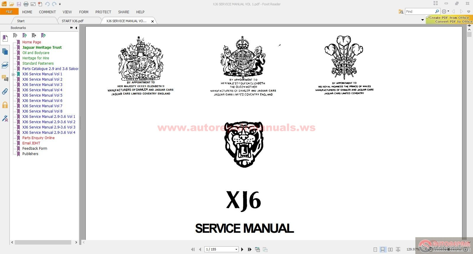 jaguar xj6 parts and service manual cd auto repair Jaguar X-Type Body Parts jaguar x type parts catalog pdf