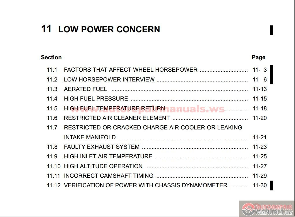 Ddec 4 Wiring Diagram from img.autorepairmanuals.ws