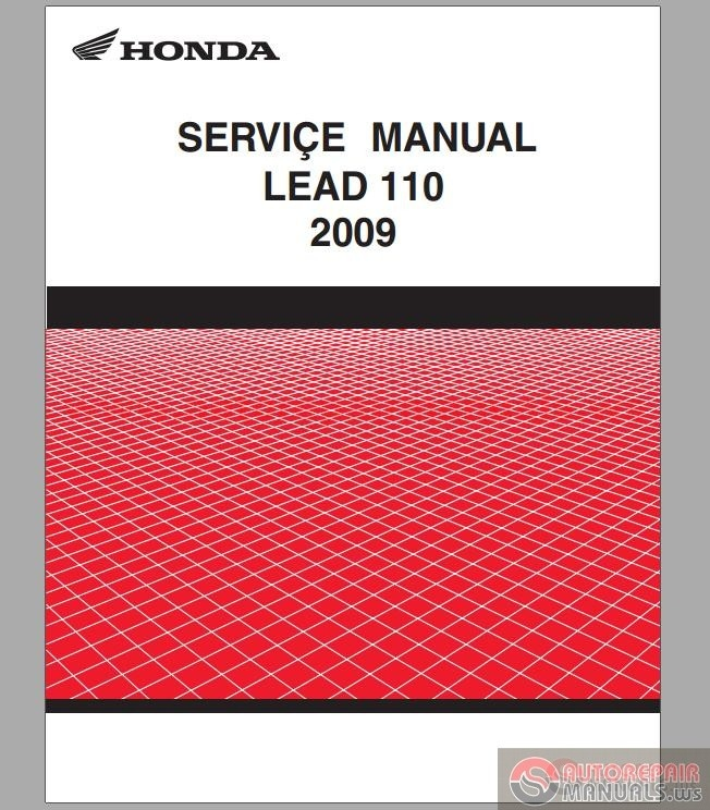Honda lead 125 wiring diagram free download wiring diagrams honda lead nhx110 2009 service manual auto repair manual forum electric scooter wiring diagrams click here download sciox Image collections
