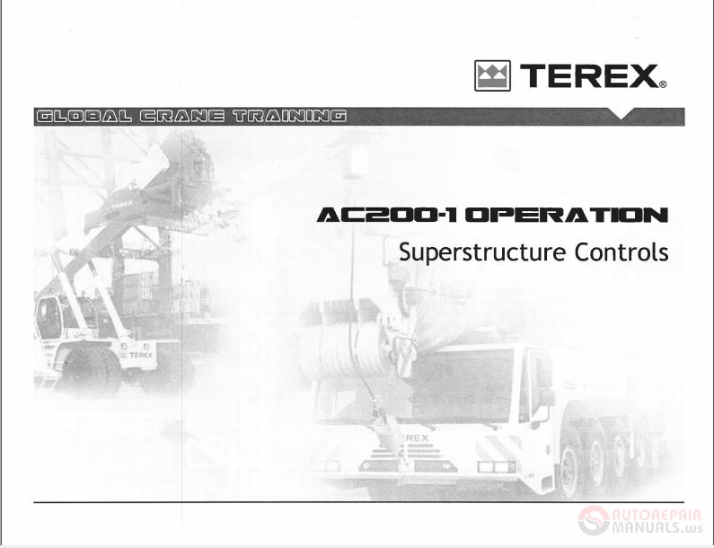 Telescopic Handler Diagram additionally  on terex 730 wiring diagram
