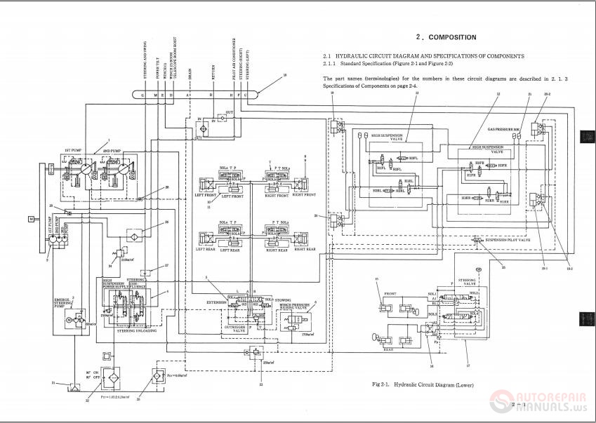 demag wiring diagram  diagram  auto wiring diagram