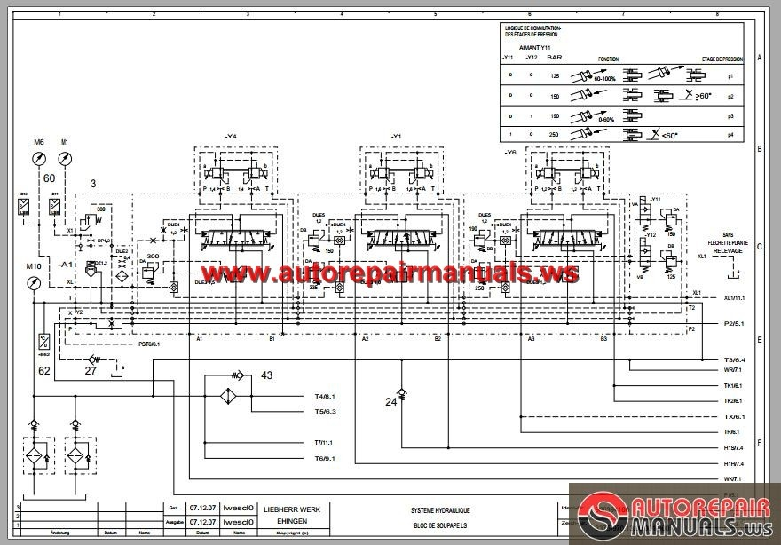 liebherr wiring diagram electrical wiring diagram guide  liebherr wiring diagram #15