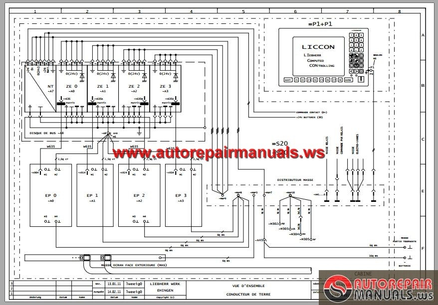 Liebherr_Mobile_Crane_LTM1200 51_Wiring_Diagram4 liebherr mobile crane ltm1200 5 1 wiring diagram auto repair auto crane wiring diagram at alyssarenee.co
