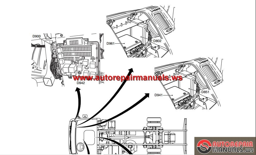 DAF_LF45_LF55_Series_Workshop_Manual3 what is series wiring 6 on what is series wiring