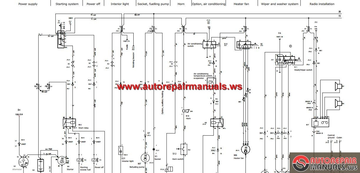 Bobcat_Wiring_Schematics3 jcb wiring diagram efcaviation com Bobcat 873 Wiring Harness Diagram at honlapkeszites.co