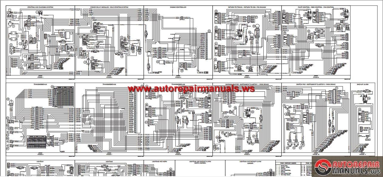 Case_Wheel_Loaders_721E_Tier_2_Wiring_Diagram  E Wiring Diagram on super backhoe bucket, case backhoe serial number 17553514, case shuttle parts, grapple for case, tire chains for case, case sewer line,