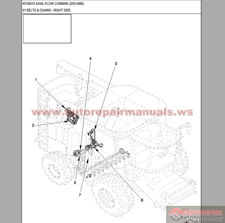 wiring diagram for case 580 backhoe