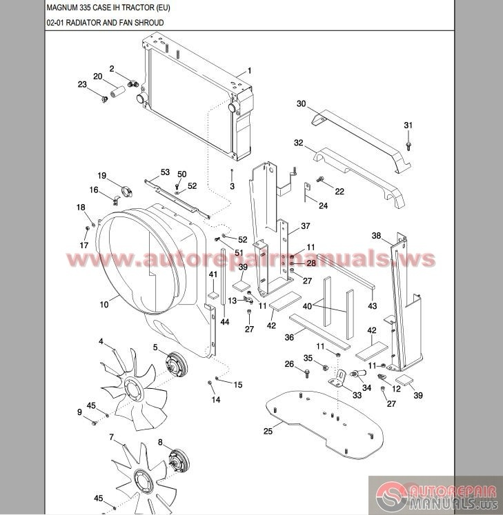 Case Steam Tractor Diagram : Case ih tractor parts diagram free engine