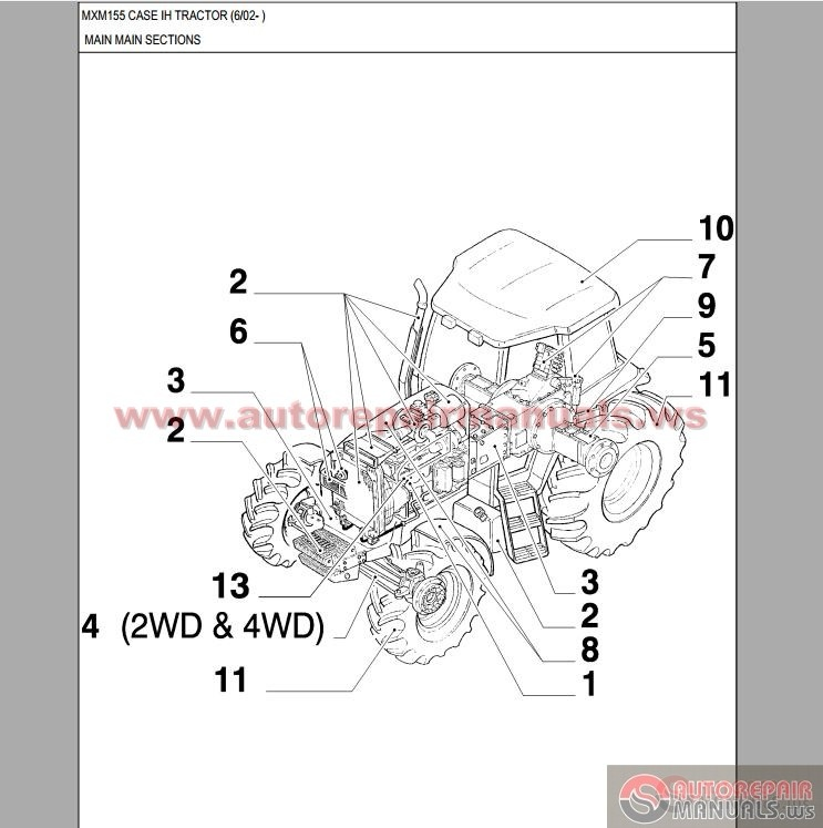 farmall 240 wiring diagram
