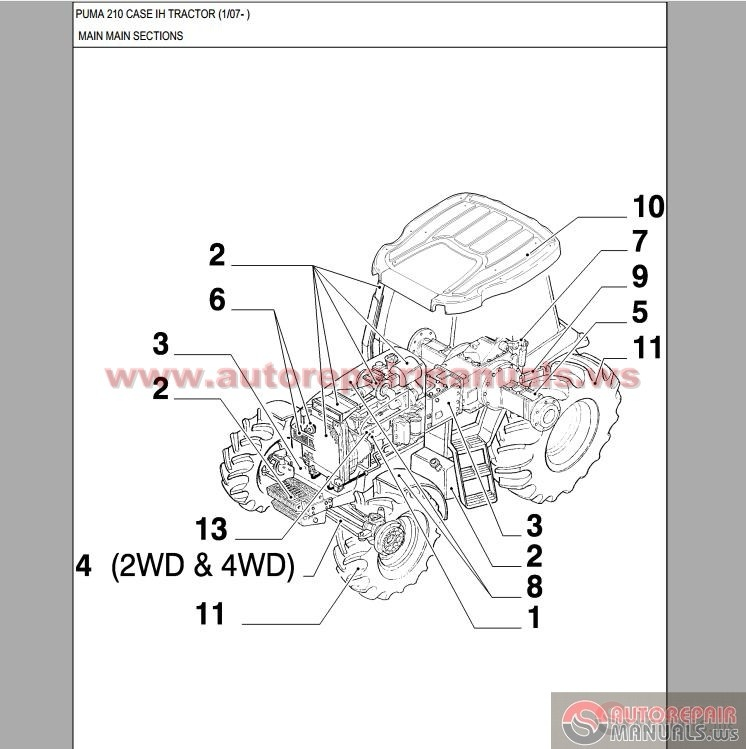 530 case tractor wiring diagrams