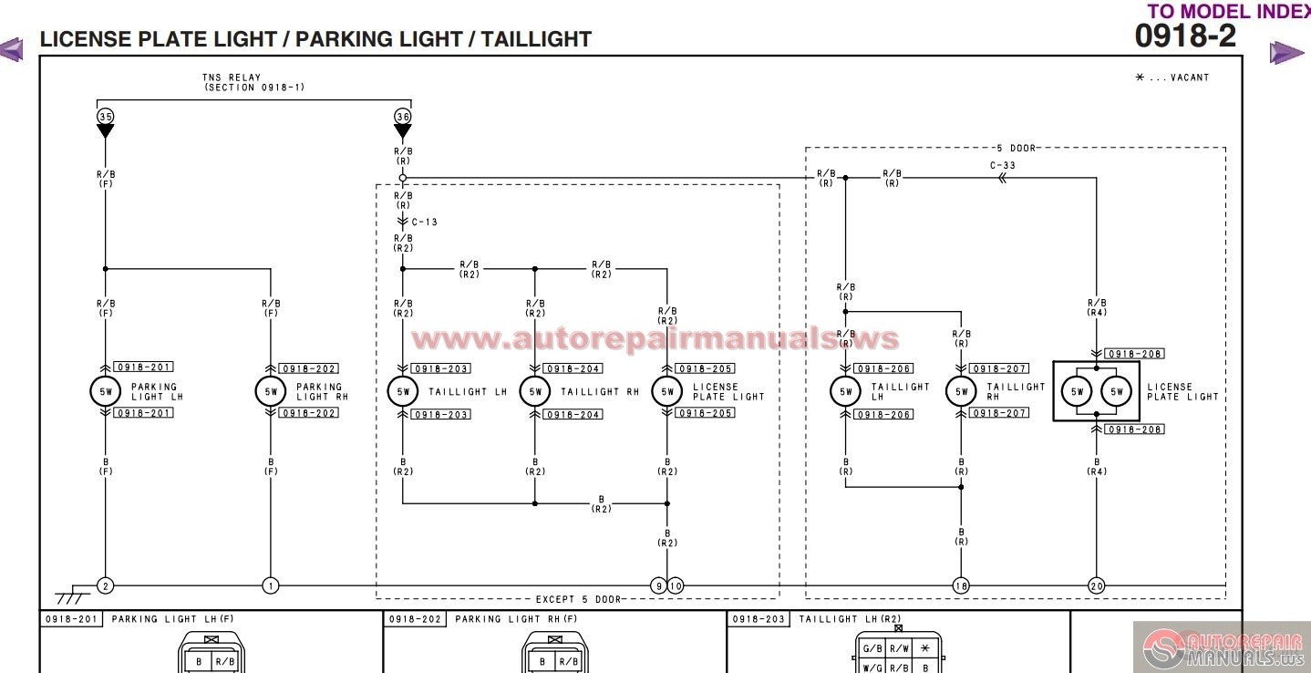 Mazda_BT 50_2007_Workshop_Repair_Manual6 mazda bt 50 2007 workshop repair manual auto repair manual forum 2013 mazda bt 50 wiring diagram at fashall.co
