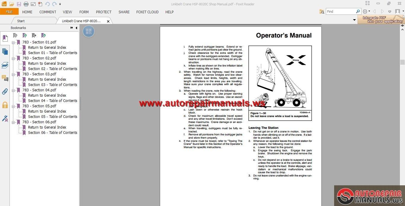 toyota technical training manual pdf