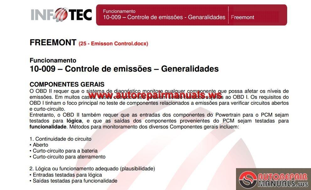Fiat Doblo Workshop & Owners Manual