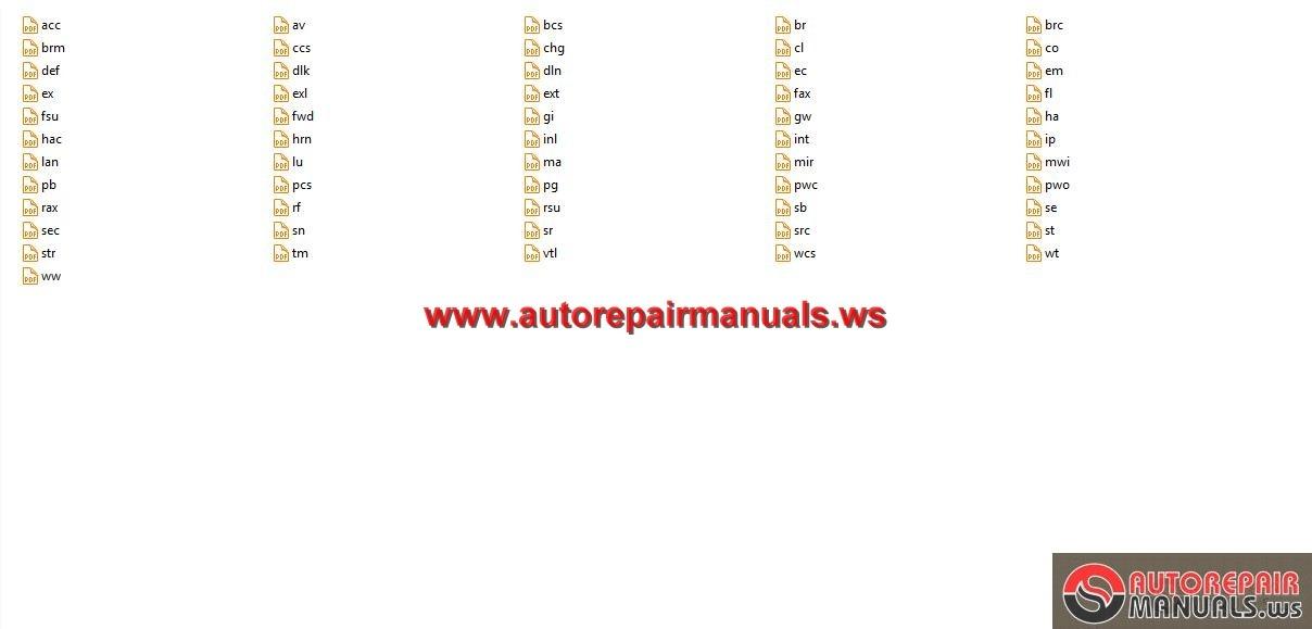 Nissan Frontier 2014 Full Workshop Manual Auto Repair border=