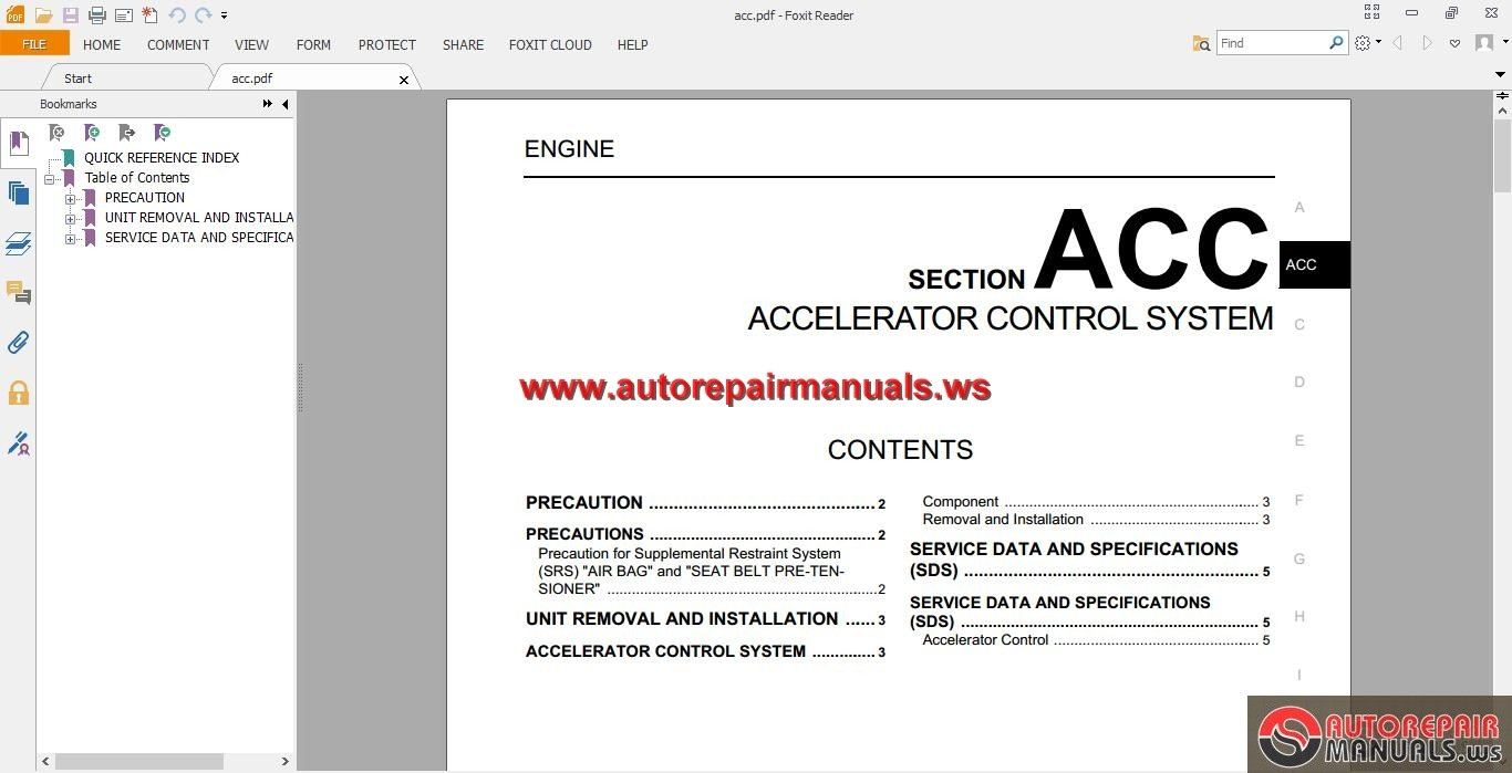 toyota owners manual pdf car owners manuals 2017   2018