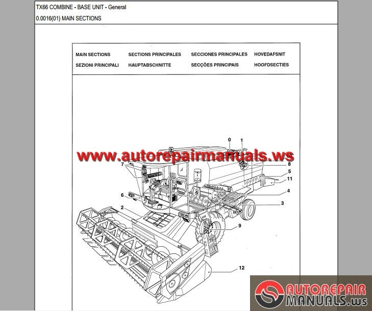 new holland l785 wiring diagram new holland l455 wiring