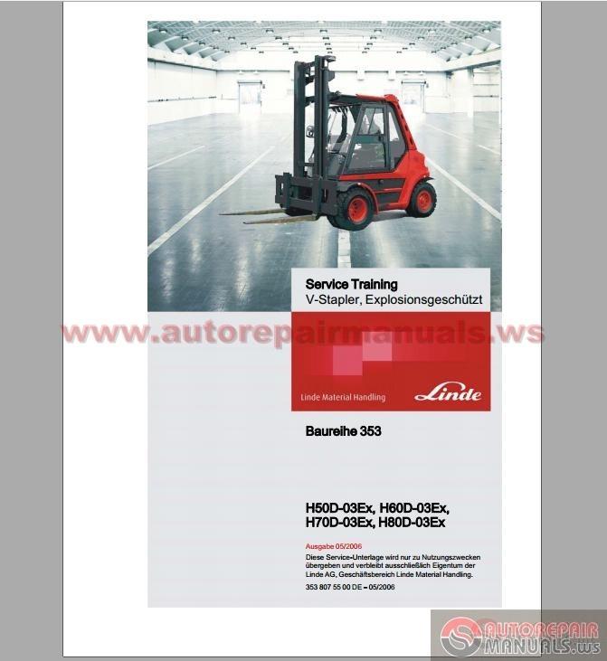 linde h50d manual various owner manual guide u2022 rh justk co Instruction Manual Book Instruction Manual Book