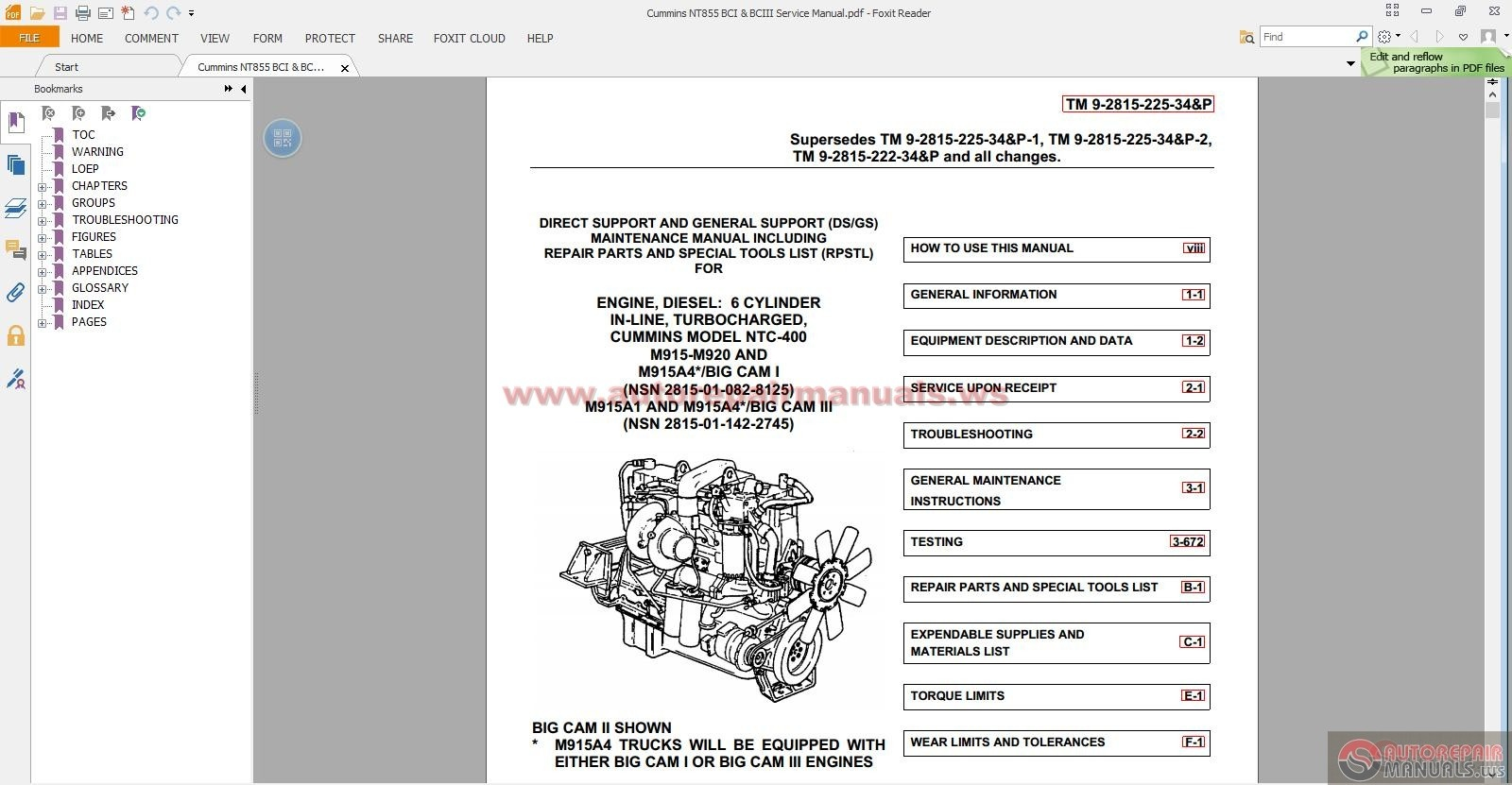 More the random threads same category: Cummins PowerCommand 3200 Leading  Control Manual ...