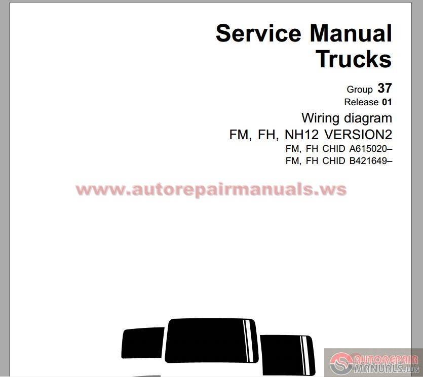 volvo fl wiring diagram volvo wiring diagrams volvo truck service manual all2 volvo fl wiring diagram