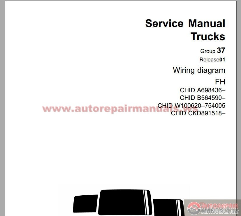 volvo truck service manual all auto repair manual forum heavy equipment forums download | Volvo Fm Fh Nh12 Wiring Diagram |  |