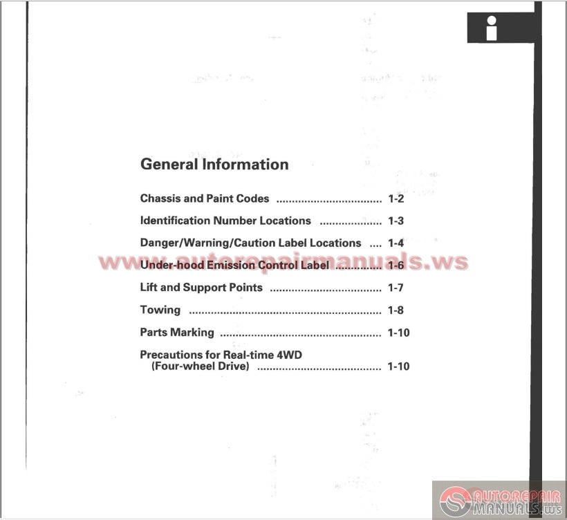 2003 honda crv repair manual pdf car insurance info rh carinsurancecost info 2003 honda cr v parts manual 2003 honda cr v parts manual