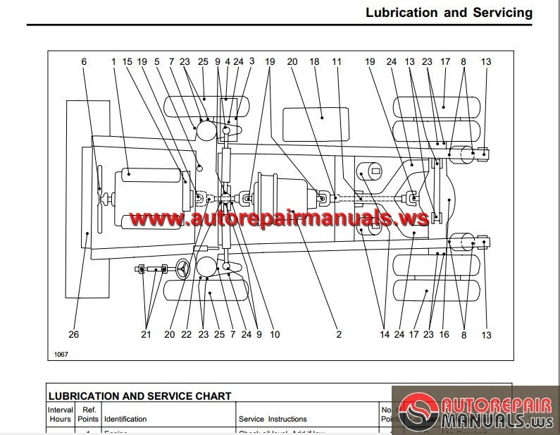 crane wiring diagram terex om 760 880sx ta25 27 30 tg190 tr 35 and workshop
