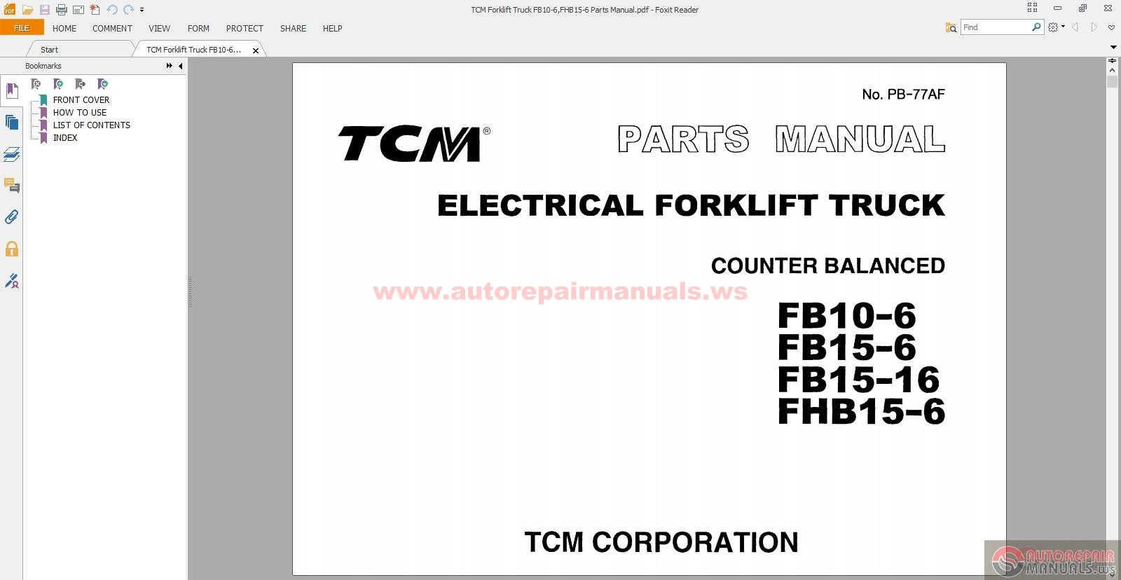 forklift tcm manual japanese used tcm forklift machinery for sale rh kuhnsnhuk com Linde Forklift Parts Diagram Daewoo Forklift Diagrams