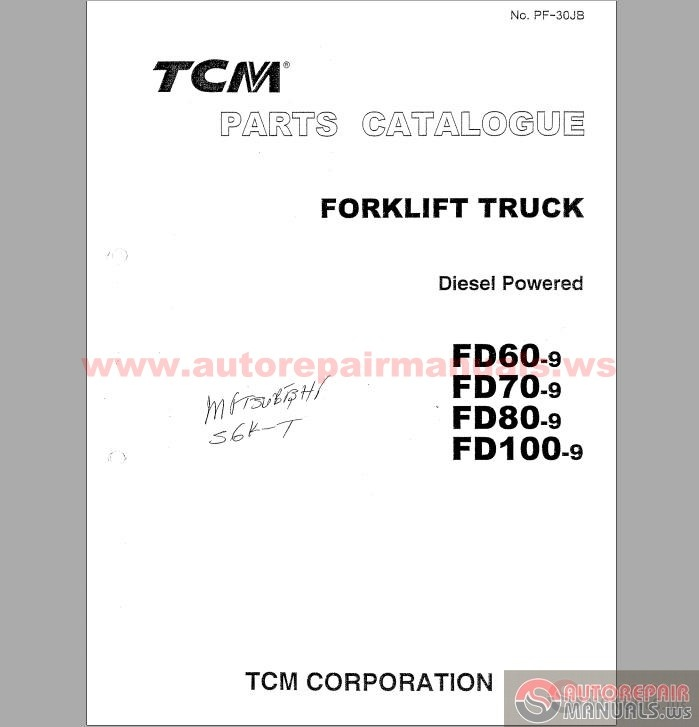 tcm parts manual user guide manual that easy to read u2022 rh wowomg co tcm forklift parts manual pdf tcm forklift parts manual pdf